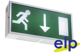 ELP-MetaLED-Exit-Sign