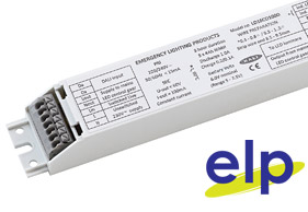 ELP Emergency Control Gear - ELP-LD-CO-Range