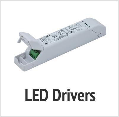 LED Lighting Drivers