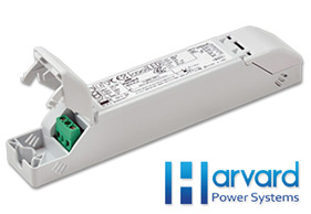CL Switchable Harvard LED Driver