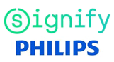 signify philips logo