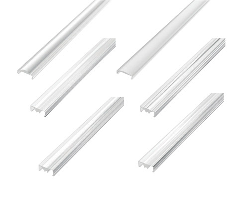 Linear Accessories - ACL linear lens 24mm